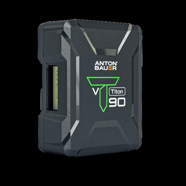 Anton Bauer 8675 0132 Titon 90 V Mount Battery Transfilm